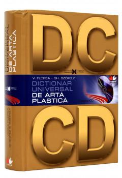 Dicționar universal de artă plastică