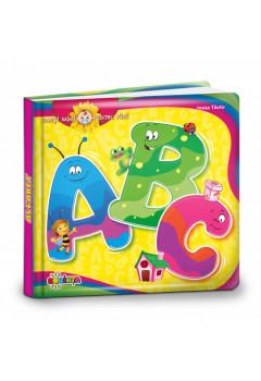 Cărți mici pentru pici. Alfabet