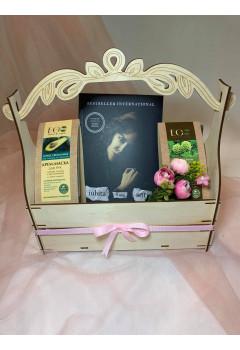 """Gift Box, 8 Martie ,,Iubita mea soție"""""""