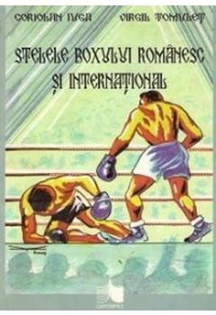 Stelele boxului romanesc si international