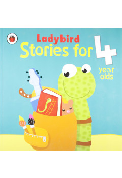Ladybird Stories for 4 Year Old