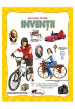 Afla totul despre inventii