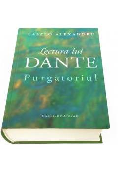 Lectura lui Dante Purgatoriul