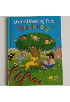 Oxford Reading Tree Dictionary