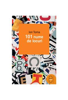 101 Nume de Locuri [Carte Electronică]