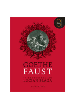 Faust [Carte Electronică]