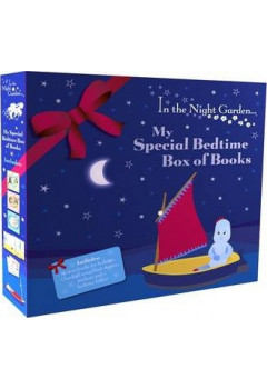 The Night Garden: My Special Bedtime Box of Books