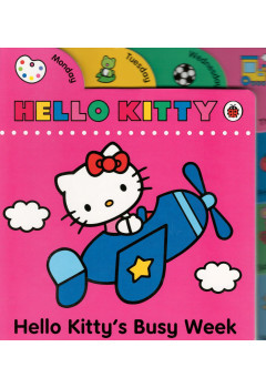 Hello Kitty Busy Week