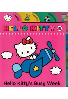 Hello Kitty Busy Week