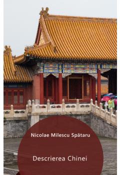 Descrierea Chinei [Carte Electronică]