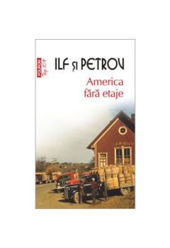 America Fără Etaje (Top 10+) [Carte de Buzunar]