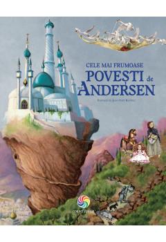 Cele mai Frumoase Povești de H. C. Andersen