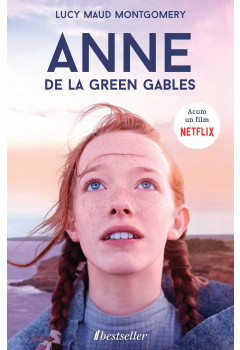 Anne de la Green Gables (Oferta săptămânii 04.05-11.05)