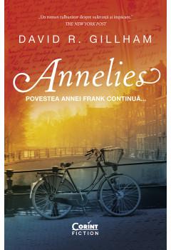 Annelies. Povestea lui Anne Frank continuă...