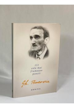 111 cele mai frumoase poezii George Bacovia