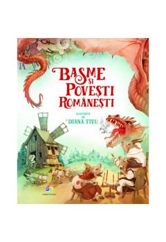 Basme și Povești Românești 2017