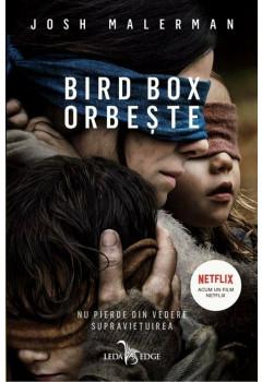 Bird Box - Orbește