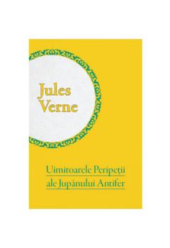 Uimitoarele Peripeții ale Jupânului Antifer [eBook]