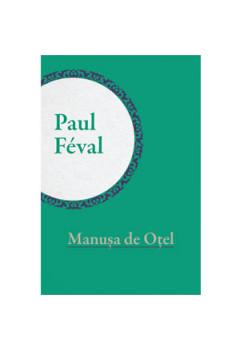 Manușa de Oțel [eBook]