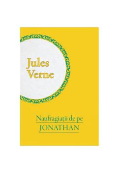 Naufragiații de pe Jonathan [eBook]