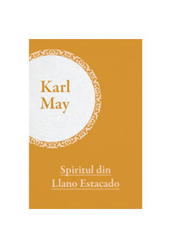 Spiritul din Llano Estacado [eBook]