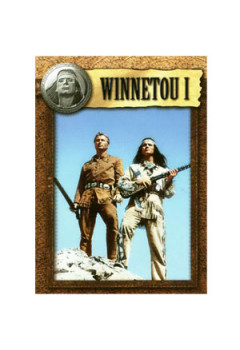 Colecția Karl May Vol. 22. Winnetou. Vol. I [eBook]