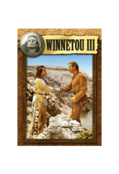 Colecția Karl May Vol. 22. Winnetou. Vol. III [eBook]