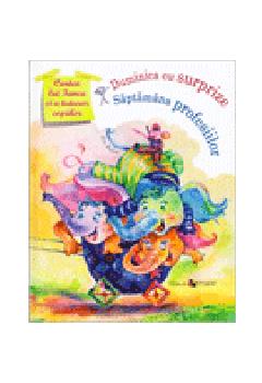 Cartea lui Iancu şi a Tuturor Copiilor