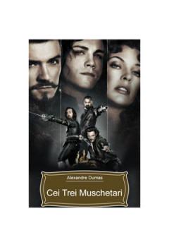 Cei Trei Muschetari [eBook]