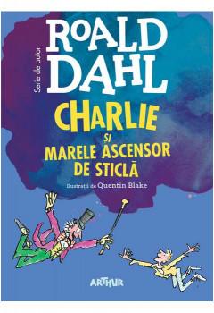Charlie și marele ascensor de sticlă