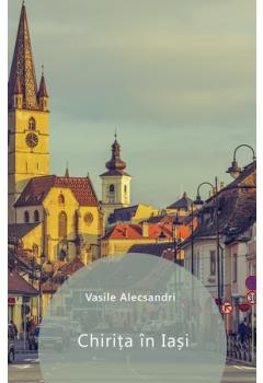 Chirița în Iași [eBook]