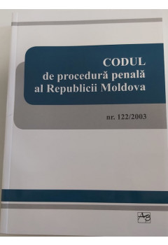 Codul de procedură penală al Republicii Moldova