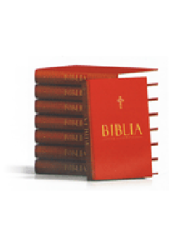 Cutie Cadou Biblia în 8 Volume [Pachet Promoțional]