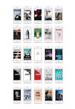 Colecția Completă Bestseller: 25 cărți electronice la Mega Reducere