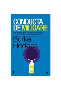 Conducta de Milioane. Ediţia a IV-a