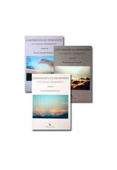 Conversații cu Dumnezeu. Vol. I,II,III