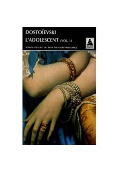 Adolescentul [eBook]