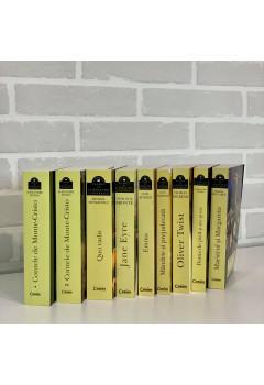 """Colecția """"Mari Clasici ai Literaturii Universale"""""""