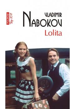 Lolita 18+ (Colecția Top 10+) [Carte de Buzunar]