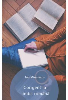 Corigent la limba română [eBook]