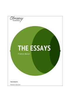 The Essays [eBook]