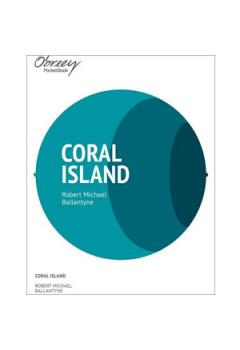 The Coral Island [eBook]
