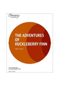 The Adventures of Huckleberry Finn [eBook]