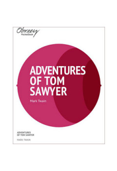 The Adventures of Tom Sawyer [eBook]