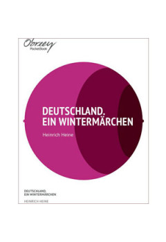 Deutschland. Ein Wintermärchen [eBook]