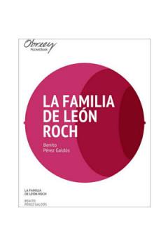 La familia de León Roch [eBook]