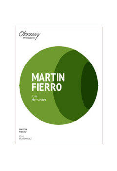 Martín Fierro [eBook]