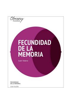 Fecundidad de la memoria [eBook]