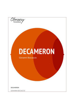 Decameron [eBook]