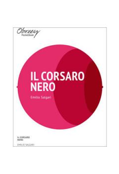Il Corsaro Nero [eBook]